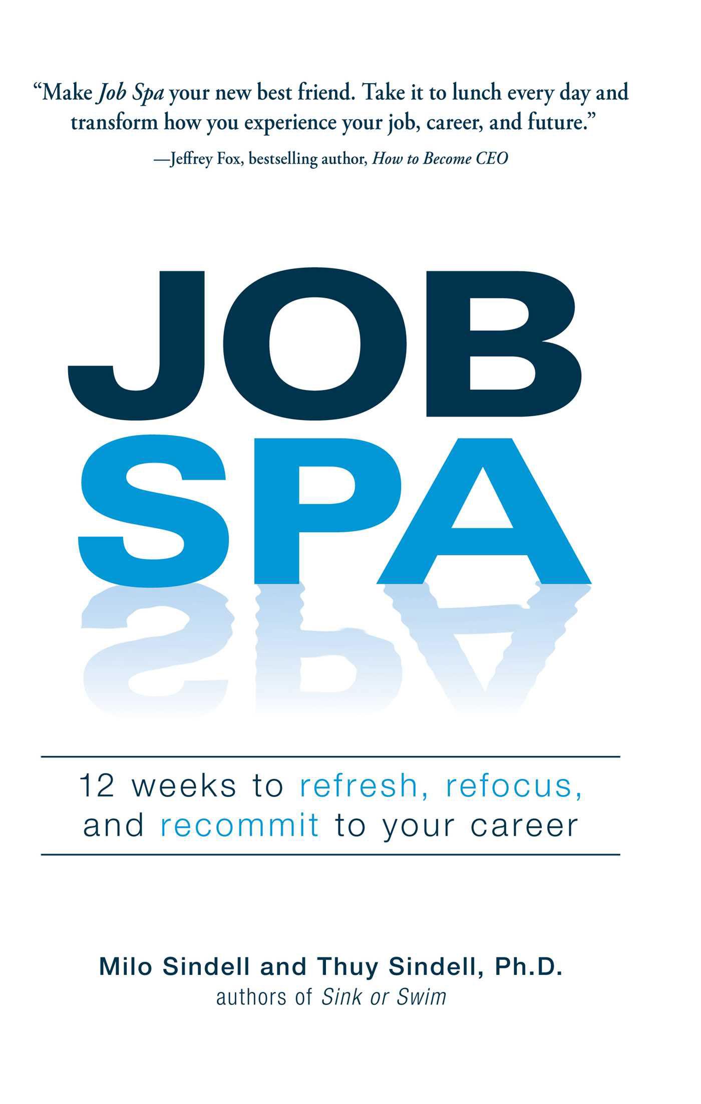 Job Spa