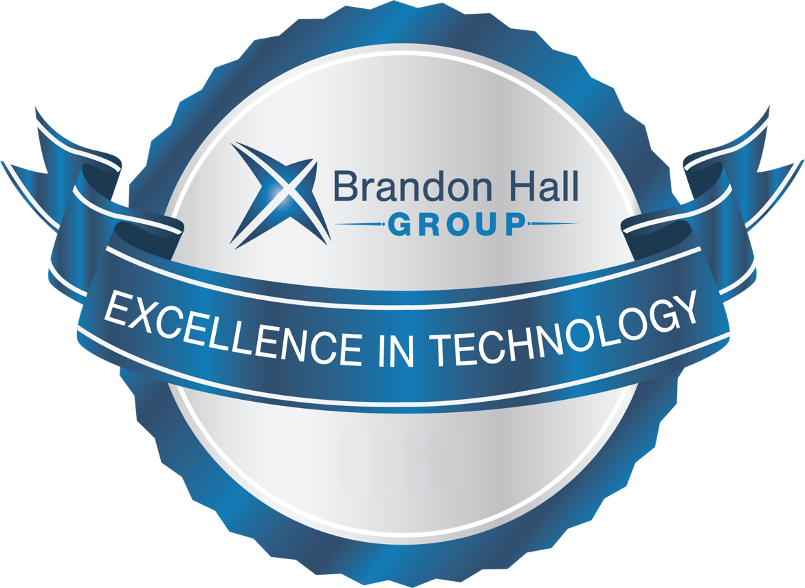 Excellence in Technology - Brandon Hall Group