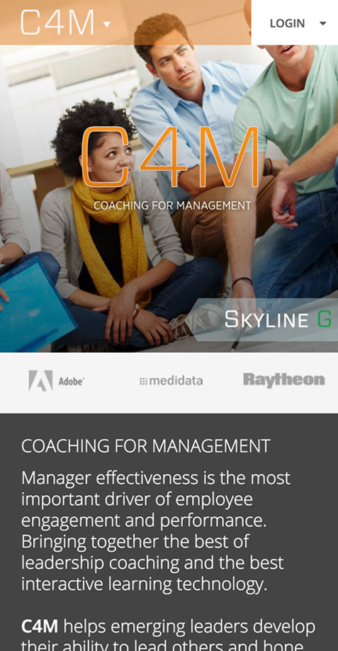 Coaching for Management - Sunnyvale & Bay Area