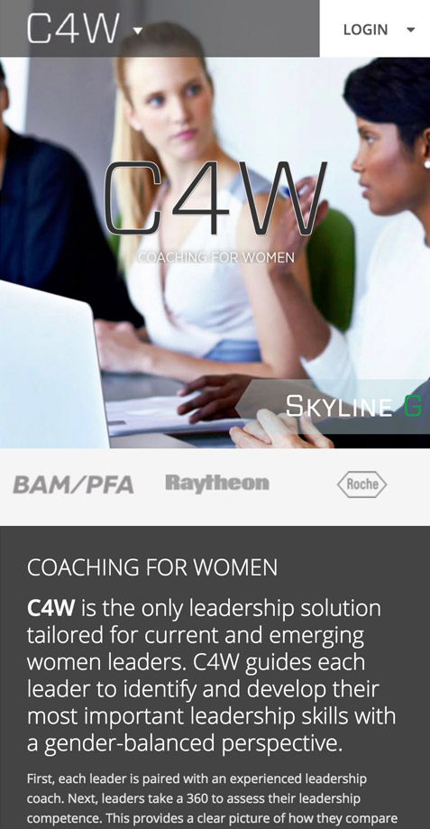 Coaching for Women - Mountain View & Bay Area